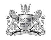 AE Williams Pewter logo
