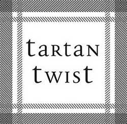Tartan Twist logo