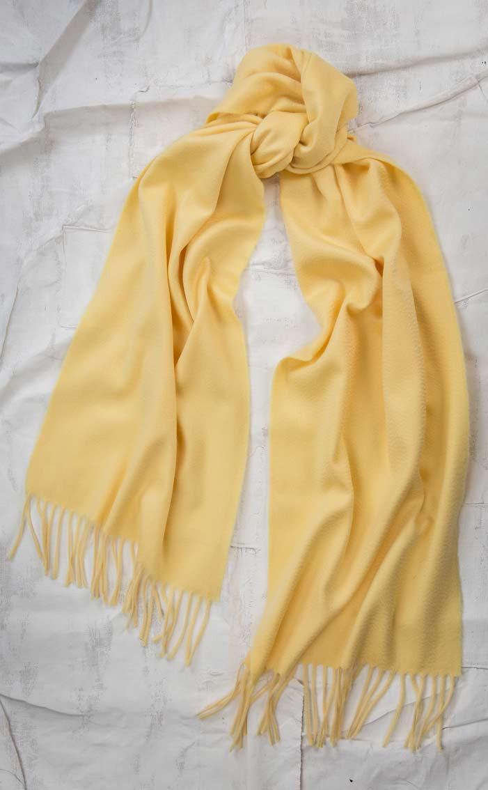 Colour: Lemon Frost
