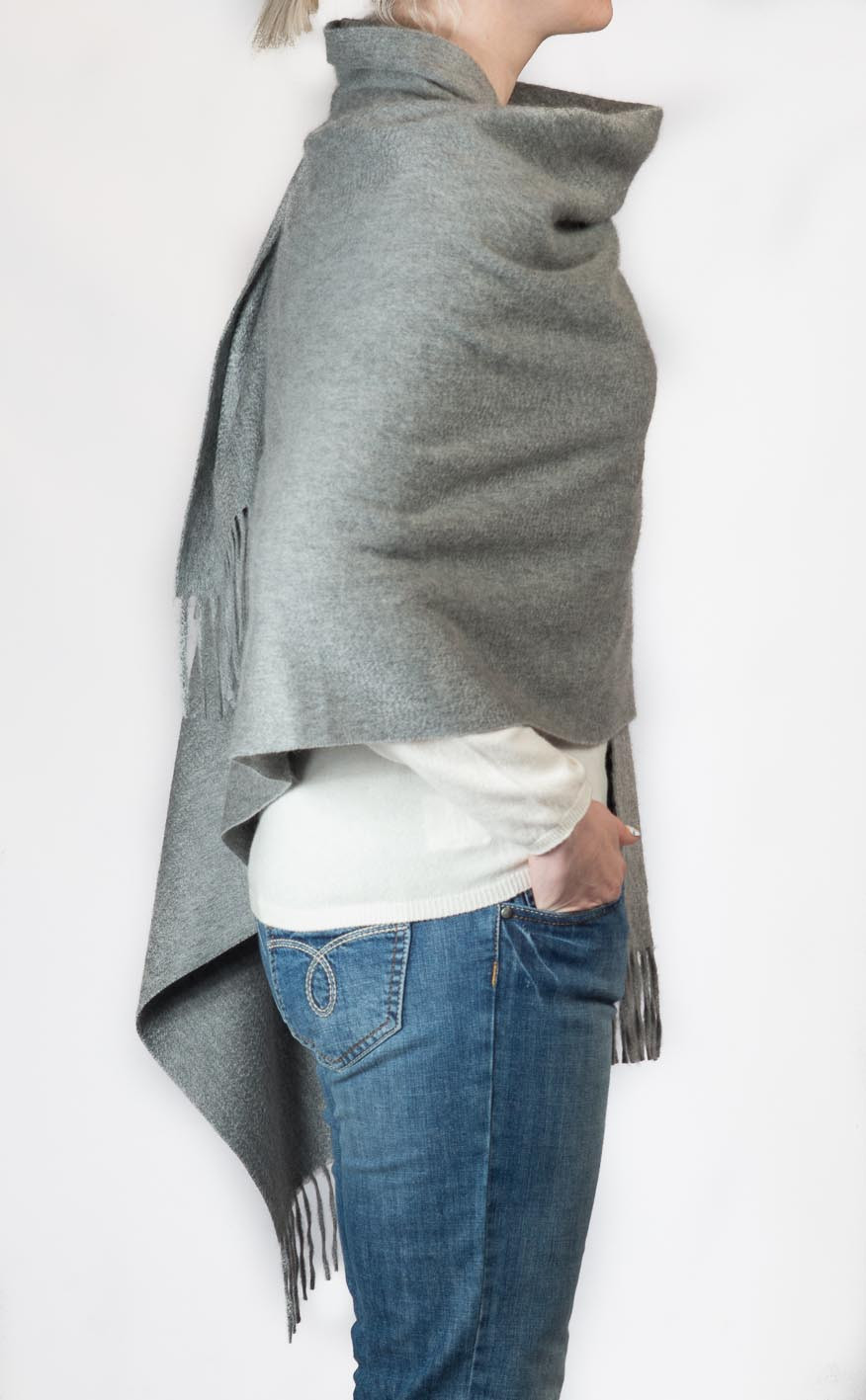 Colour: Flannel Grey