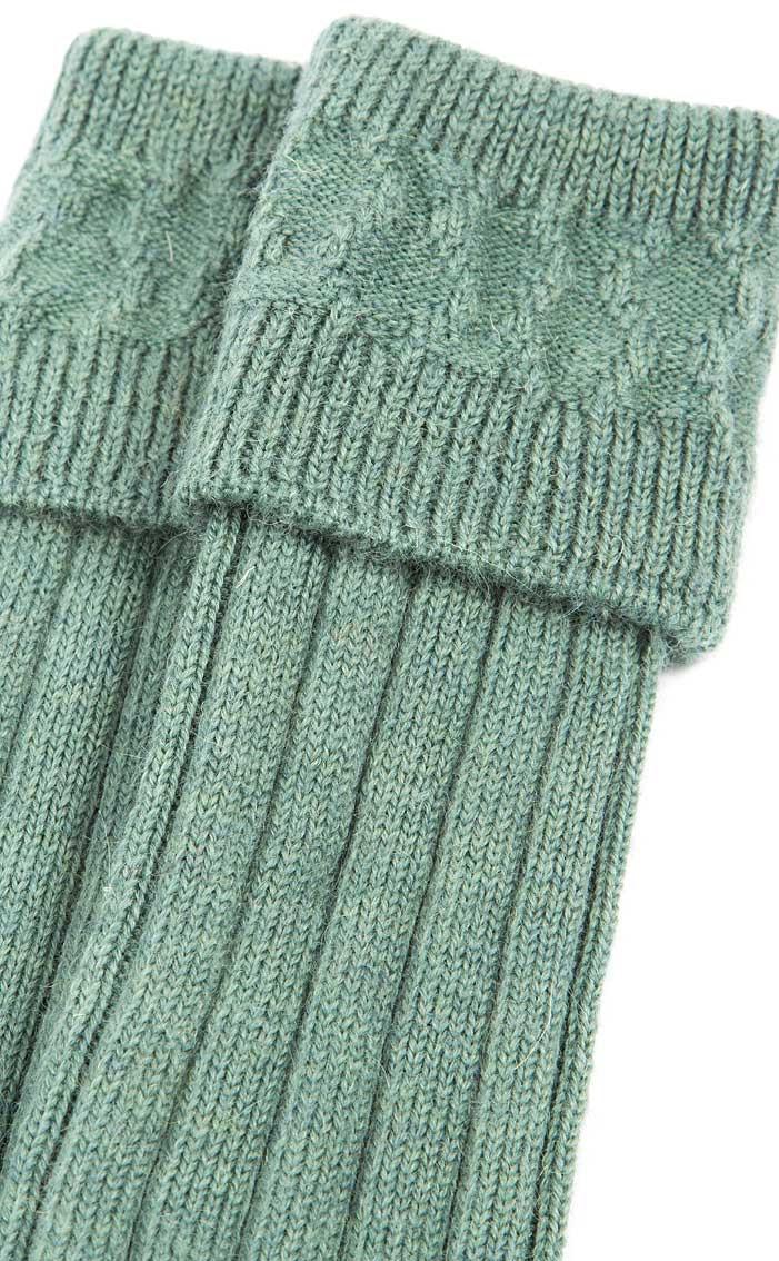 Colour: Lovat Green