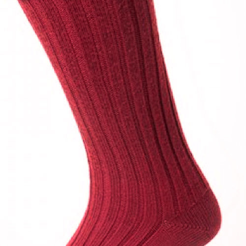 Colour: Tartan Red