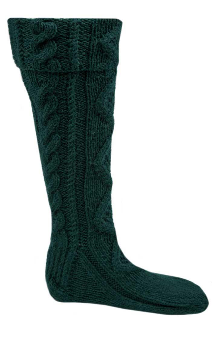 Colour: Tartan Green