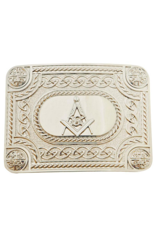 masonic-belt-buckle-with-engraved-surround