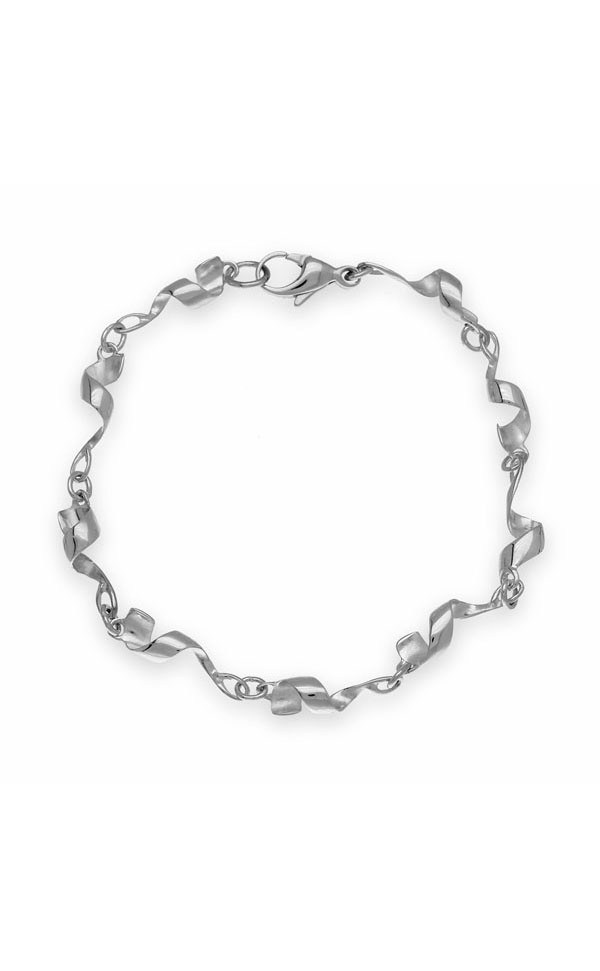 Twist and Shout Bracelet BL485 Front