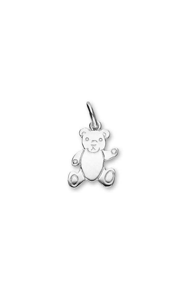 Teddy Bear Charm C119 Front