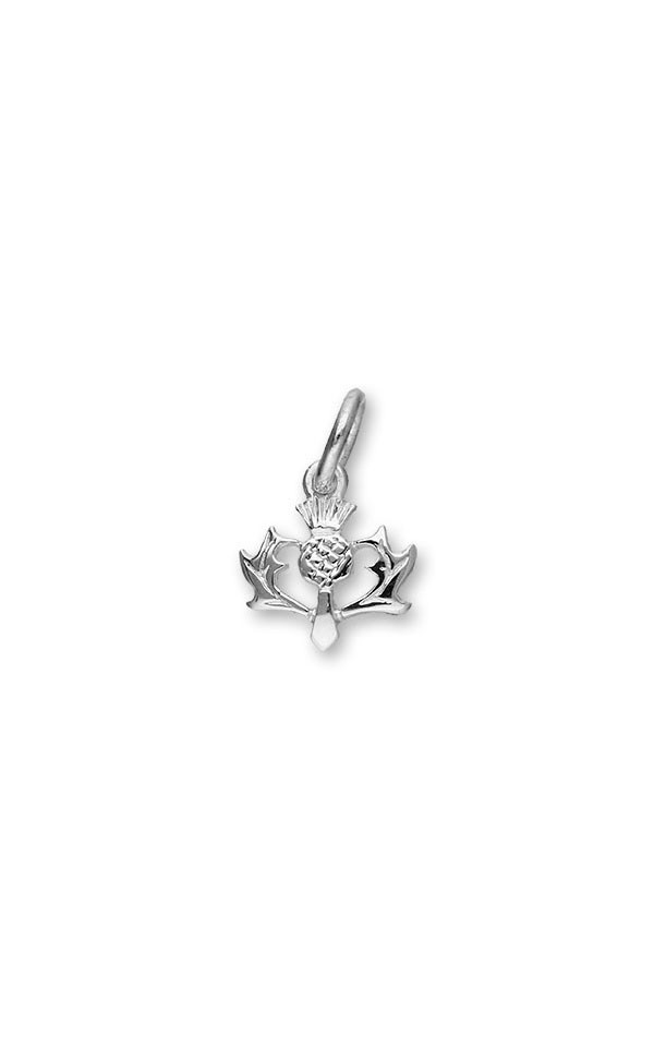 Thistle Charm C143 Front