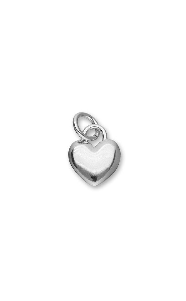 Hearts Charm C193 Front