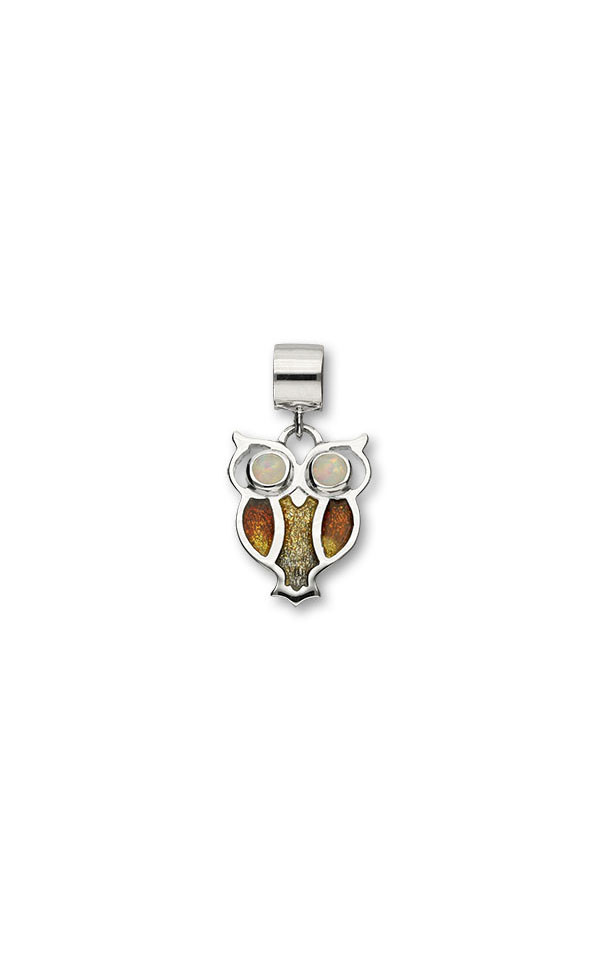 Nature in Flight Ignite Charm EC6 Front