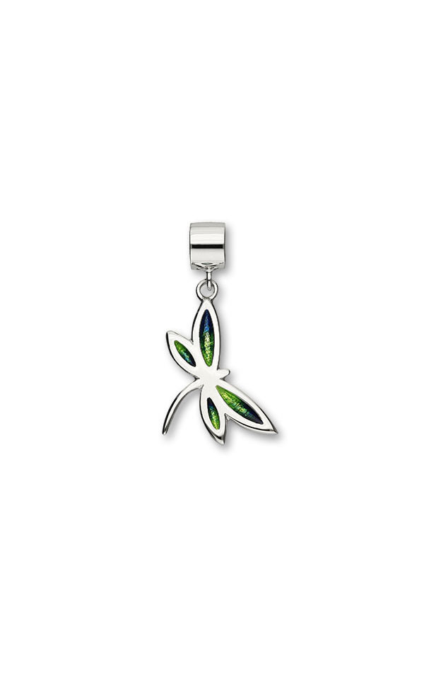 Nature in Flight Ignite Charm EC7 Front