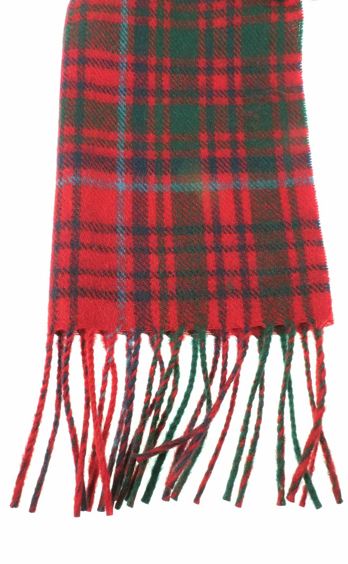 Grant Clan (Modern Colours)