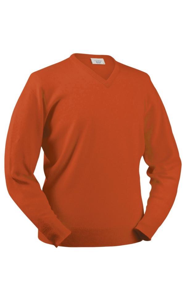 Colour: Pumpkin