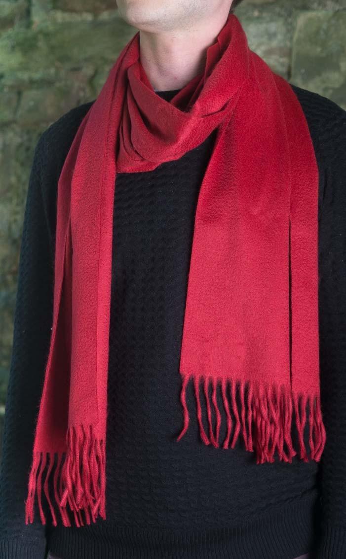 Colour: Carmine