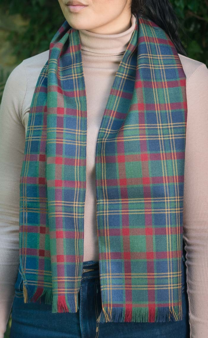 Tartan: Cork Irish County (Ancient)