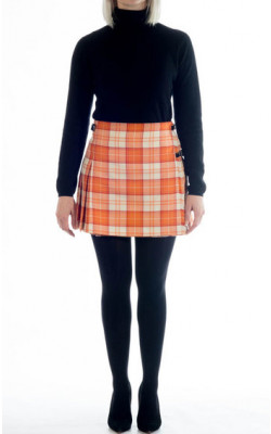Luxury Mini Kilt