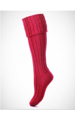Merino Rannoch Luxury Country Socks
