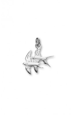 Nature in Flight Charm ‑ C139