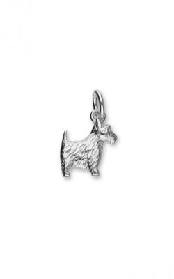 Dog Charm ‑ C163