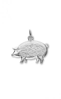 Pig Charm ‑ C86