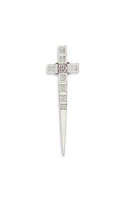 Charles Rennie Mackintosh Kilt Pin ‑ EB109