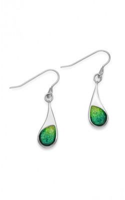 New Dawn Drop Earrings ‑ EE495