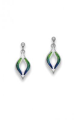 New Dawn Drop Earrings ‑ EE498