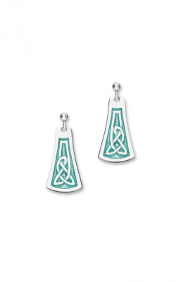 Celtic 16 Drop Earrings ‑ EE530