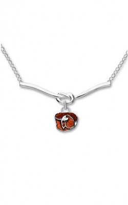 Poppies Necklet ‑ EN112