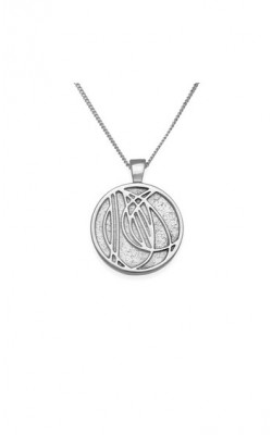 Charles Rennie Mackintosh Pendant ‑ P592