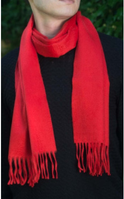 Luxury Scottish Cashmere Scarf