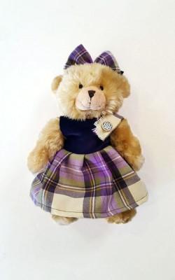 Ailsa the Highland Dancer Bear