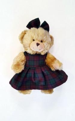 Bella the Teddy Bear