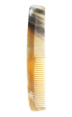Oxhorn Double Tooth Dress Comb