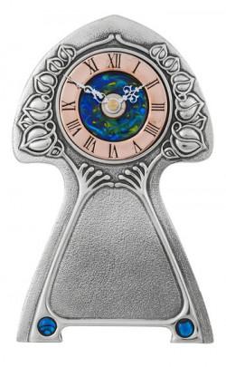 Archibald Knox Arrow Clock