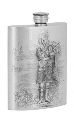 Piper 6oz Flask