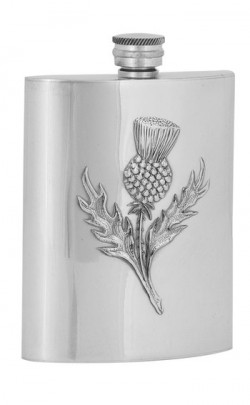 Thistle 6oz Flask