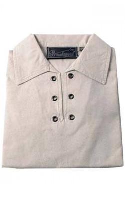 Boy's Calico Jacobite Shirt