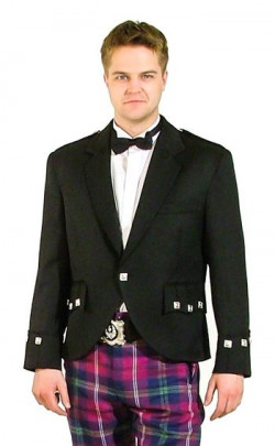 Essential Scotweb Argyll Jacket