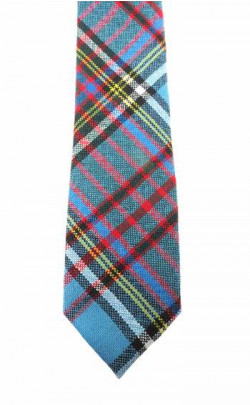 Essential Scotweb Boy's Tartan Tie
