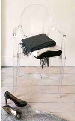 Luxury Scottish Cashmere Throw