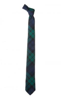 Classic Tartan Skinny Tie