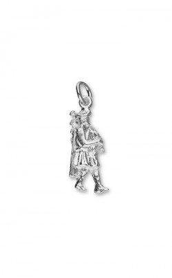 Bagpiper Charm ‑ C18