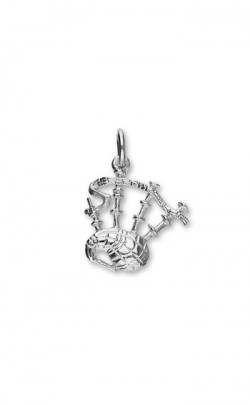 Bagpipes Charm ‑ C19
