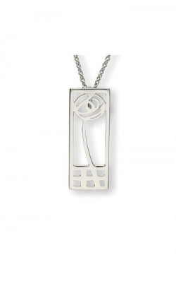 Charles Rennie Mackintosh Pendant ‑ P270