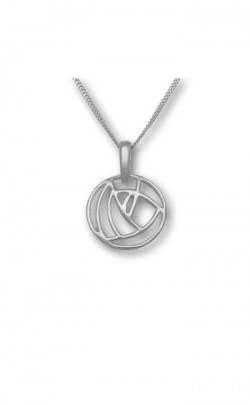 Charles Rennie Mackintosh Pendant ‑ P276