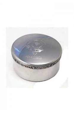 Clan Crest Trinket Box
