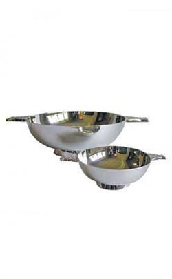 Hallmarked Silver Quaich