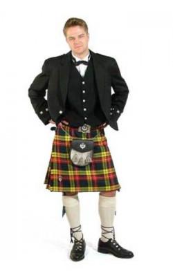 Essential Scotweb Argyll Kilt Outfit