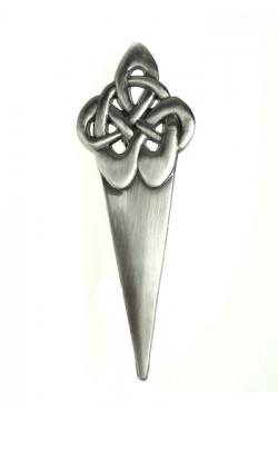 Swirl Kilt Pin (Antique)