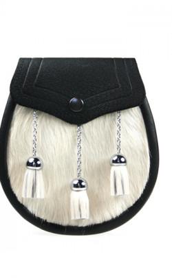 Essential Scotweb Semi Dress Sporran